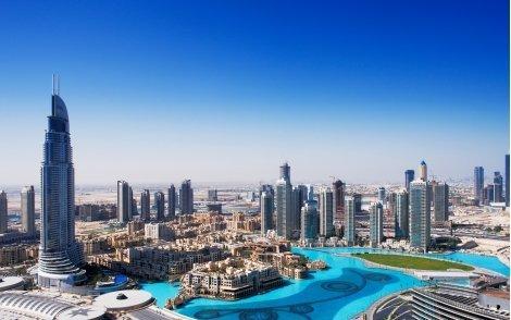 ДУБАЙ ЗА ВСЕКИ! 7 нощувки със закуски в хотел GRAND EXCELSIOR HOTEL DEIRA 4* + Самолетен билет на авиокомпания Fly Dubai