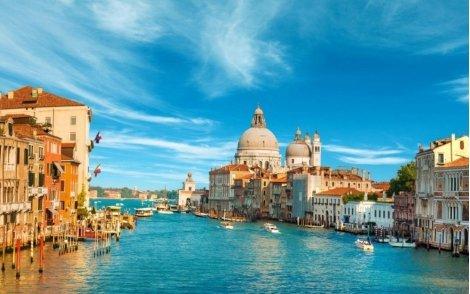 Венеция - Флоренция - Италиански Ренесанс: Транспорт + 2 нощувки със закуски в хотел 3* + Туристическа програма във Вене