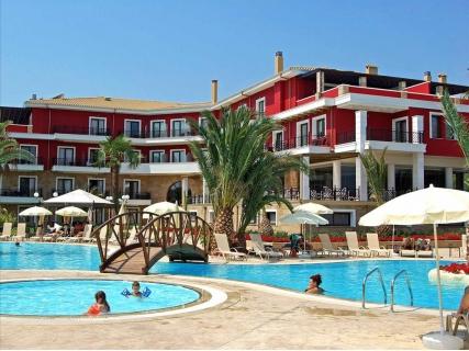 Късно ЛЯТО в Гърция, Mediterranean Princess 4*: 5 нощувки със Закуски и ВЕЧЕРИ в двойна стандартна стая за 288 лв. на Чо