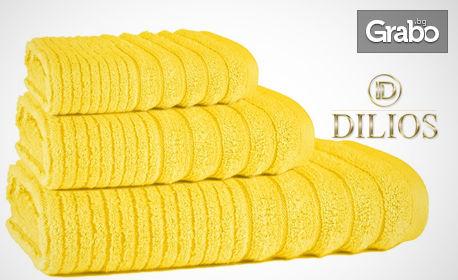 Хавлиена кърпа от 100% памук, в цвят по избор