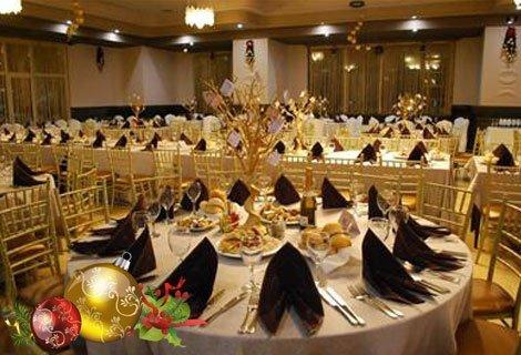 Нова година на Охридското езеро, с автобус! Хотел Дрим 4*: 3 нощувки, 3 закуски и 3 вечери, вкл. 2 празнични вечери с НЕ