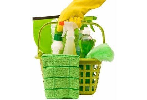Образцов дом с Професионално ПОЧИСТВАНЕ на дом до 100 кв.м + Измиване на дограми и прозорци +Почистване на Фурна и хлади
