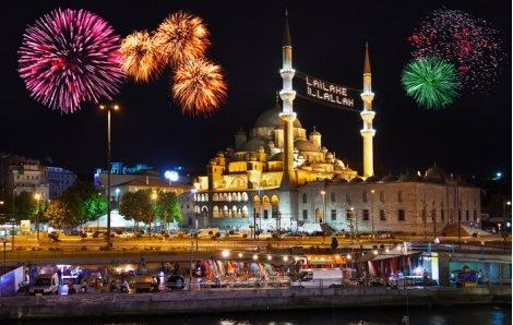 НОВА ГОДИНА В ИСТАНБУЛ: 4 нощувки със закуски в хотел 3* + Туристическа програма в Истанбул и Одрин + Посещение на небос