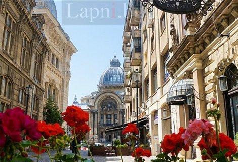 Уикенд в Румъния! Транспорт + 2 нощувки със закуски в хотели 3* + Туристическа програма в Букурещ за 179 лв.