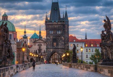 Шедьоврите на Централна Европа: Будапеща, Краков, Вроцлав, Дрезден, Прага! Транспорт + 4 нощувки със закуски в хотели 3*