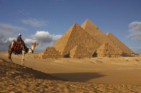 Нова година в ЕГИПЕТ, Кайро и ХУРГАДА: ЧАРТЪРЕН ПОЛЕТ + 6 нощувки ALL INCLUSIVE в хотел 5 * или 4* по избор + 1 нощувка в хотел Mercure Cairo Le Sphinx 5*, Кайро + Eкскурзия до КАЙРО и ПИРАМИДИТЕ само за 1315 лв. на ЧОВЕК