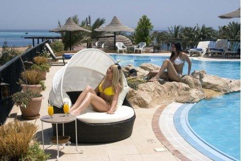 ПЕРЛИТЕ НА  ЕГИПЕТ КАЙРО - ХУРГАДА:  Чартърен Полет с трансфери + 1 нощувка в КАЙРО в хотел Mercure Cairo Le Sphinx 5* +