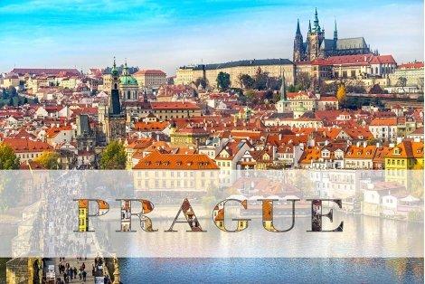 ХИТ ЦЕНА! УИКЕНД в ПРАГА! Самолетен билет за полет България Ер + 3 нощувки със закуски в Hotel Brixen 3* + Пешеходна Обиколка на ПРАГА с екскурзовод на цени от 560 лв. на Човек