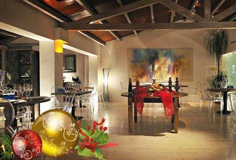 Нова година 2019 на о-в Лефкада, Гърция, с Автобус! 3 нощувки със закуски и вечери в хотел Ianos 3* + Новогодишна ВЕЧЕРЯ