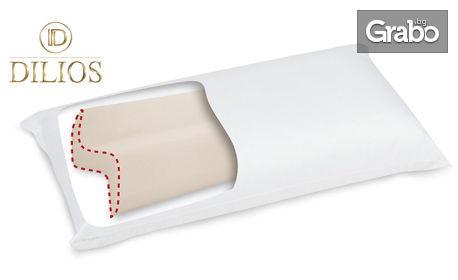 Възглавница против хъркане