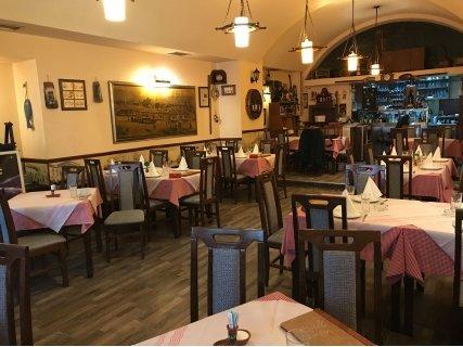 Нова Година в Сърбия - Пирот, Hotel Gali 2*! Пакет от 2 нощувки със закуски + Празнична вечеря с богато меню, неограниче