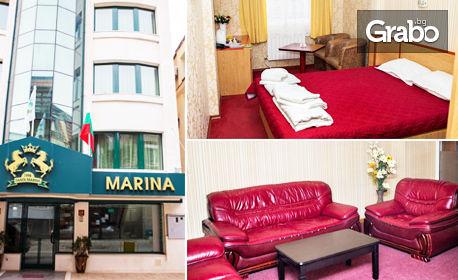 Почивка във Варна! Нощувка за един или двама - без или със закуска