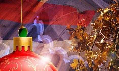 Нова година в СЪРБИЯ, КРАЛЕВО: Транспорт с автобус + 2 нощувки със Закуски в HOTEL BOTIKA  4* + Празнична Новогодишна ве