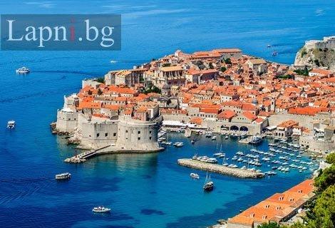 Великден в Дубровник, Будва и Котор - екскурзия с автобус! Транспорт + 3 нощувки със закуски и ВЕЧЕРИ в хотел 3 * + Тури