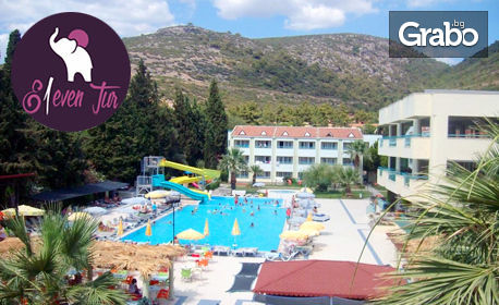 За 1 Май в Кушадасъ! 5 нощувки на база All Inclusive в Хотел La Santa Maria 4*