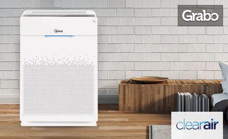 Пречиствател за въздух Winix Zero Plus, с безплатна доставка