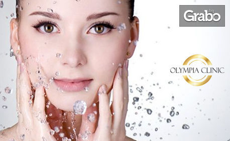 Пилинг за лице Easy Droxy Complex Peel - за обновена кожа без несъвършенства