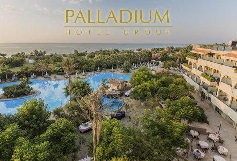 СУПЕР ЦЕНА, СИЦИЛИЯ, хотел Fiesta Resort 4*: ЧАРТЪРЕН полет + 7 нощувки, закуски и ВЕЧЕРИ, само за 1125 лева на Човек!