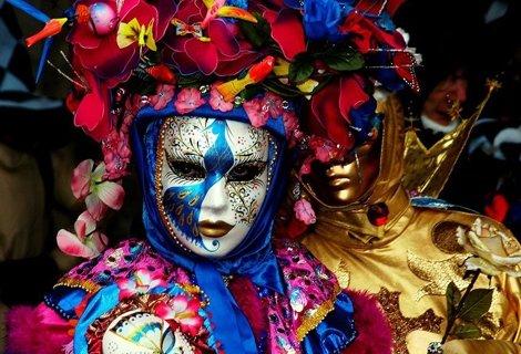 20.02.2019 г., Карнавалът във Венеция! Транспорт с автобус + 3 нощувки със закуски в хотели 3 * + Туристическа програма