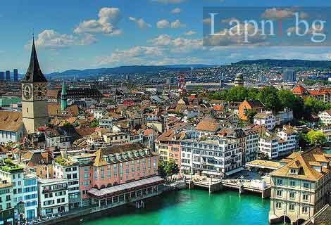 Великден в Барселона – Загреб, Верона, Милано, Лаго ди Гарда, Сан Ремо, Барселона, Кан,  Ница, Генуа, Монако, Монте Карл