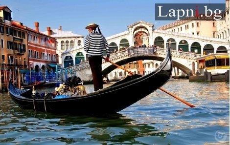 ХИТ Екскурзия до Загреб, Верона, Венеция и шопинг в Милано с 3 нощувки в хотел 2/3*, закуски и транспорт само за 201 лв.