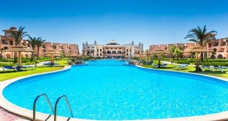 ЛУКС в Египет, Jasmine Palace Resort 5*: Чартърен Полет с трансфери + 7 нощувки на база ALL INCLUSIVE на цени от 989 лв.