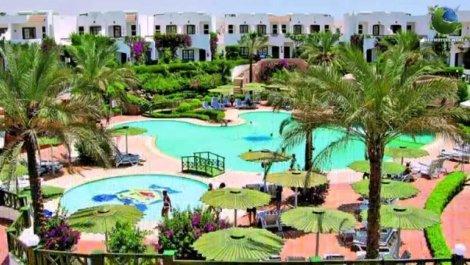 НОВО! Екзотичен ЕГИПЕТ – Кайро и Шарм ел-Шейх! Египет, хотел Verginia Sharm Resort & Aqua Park 4*: Чартърен Полет с тран