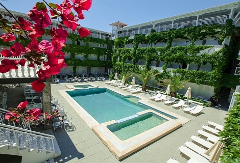 ВЕЛИКДЕН в Гърция, Халкидики! хотел BOMO CLUB OLYMPIC KOSMAS 3*: Транспорт + 3 нощувки на база All Inclusive за 279 лв.