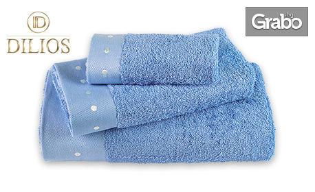 """Хавлиена кърпа """"Милано"""" от 100% памук"""