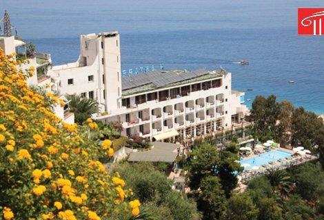 ВТОРИ ВЪЗРАСТЕН на ПОЛОВИН ЦЕНА! Почивка в СИЦИЛИЯ през 2019 г., хотел Antares 4*, Premium: ЧАРТЪРЕН полет + 7 нощувки,