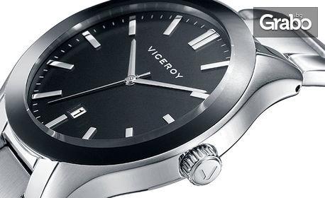 Оригинален мъжки часовник Viceroy Crono