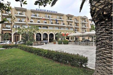 МИНИ Почивка на остров Лефкада, Гърция, със автобус! 4 нощувки със закуски в хотел Lefkas 3* за 295 лв. на ЧОВЕК