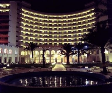 Почивка в Тунис 2019 г.!  7 нощувки на база ALL INCLUSIVE в хотел Riadh Palms 4*+ Чартърен Полет само за 998 лв. на ЧОВЕК + Дете до 11.99 г. БЕЗПЛАТНО!