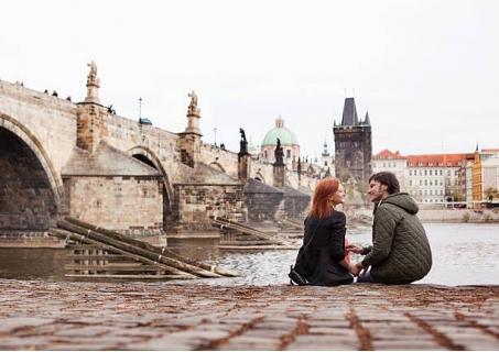 Уикенд в златна ПРАГА със САМОЛЕТ! Директен полет + 3 нощувки със закуски в хотел 4* + Обзорна обиколка на Прага с екскурзовод на български САМО за 710 лв.