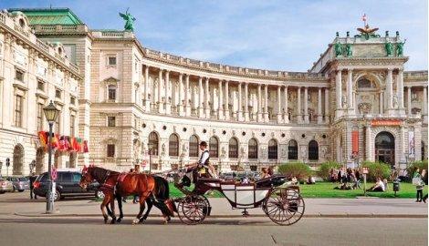 Септемврийски празници в Будапеща, Виена, Прага и възможност за Дрезден! Транспорт с АВТОБУС + 5 нощувки със закуски в хотели 2/3 *+ Панорамна обиколка на Будапеща и Виена  + Водач само за 299 лв.