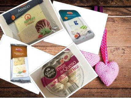 ГУРМЕ ПАКЕТИ за вашите празници и специални делници! Италиански сирена и деликатеси на цени от 10.35 лв. с БЕЗПЛАТНА ДОСТАВКА!