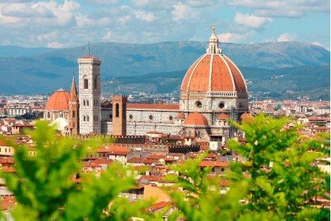 Великолепна Тоскана: Болоня и Флоренция! САМОЛЕТЕН БИЛЕТ + 3 Нощувки със Закуски във Флоренция + Туристическа Програма на Български език само за 729 лв. на ЧОВЕК!