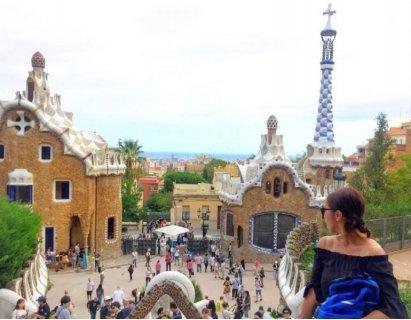 Великолепието на БАРСЕЛОНА! Посещение на 6 града: Монако, Ница, Екс-ан-Прованс, Марсилия, Кан, Барселона: Транспорт + 7 нощувки със закуски + Две Вечери в хотел 3* само за 499 лв. на Човек