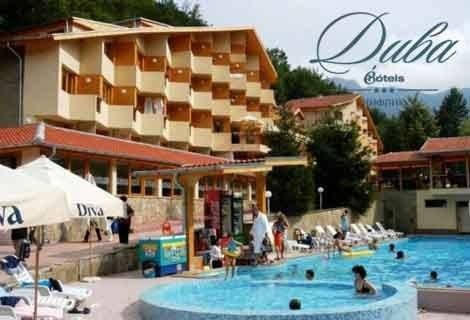 Лято в ЧИФЛИКА, Троянския балкан - Хотел ДИВА 3*: Нощувка със закуска на цени от 45 лв. или Нощувка със закуска и ВЕЧЕРЯ на цена от 55 лв. на ЧОВЕК + БАСЕЙН С МИНЕРАЛНА ВОДА и САУНА!