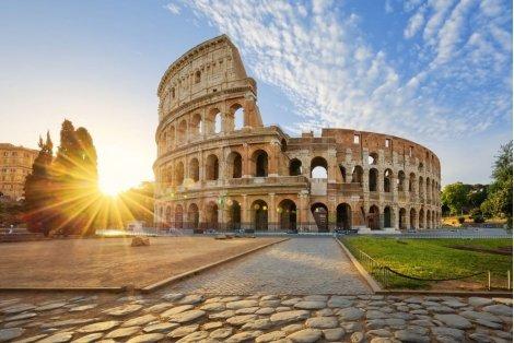 ХИТ ЦЕНА! ВЕЧНИЯТ ГРАД РИМ + Посещение на Янина, Бари, Неапол и Помпей! 6 нощувки с 4 закуски в хотели 3* + Богата туристическа програма с екскурзоводско обслужване за 465 лв.