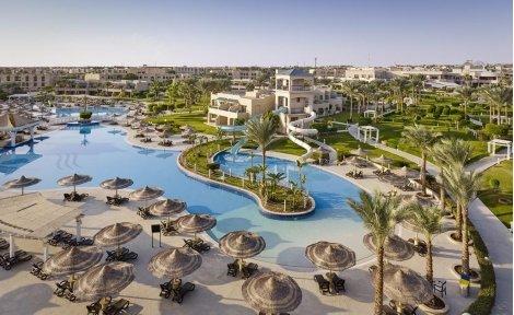 НОВО! Екзотичен ЕГИПЕТ- Шарм ел-Шейх! хотел Coral Sea Holiday Resort 5* с АКВАПАРК: Чартърен Полет с трансфери + 7 нощувки на база ALL INCLUSIVE само за 1092 лв. на ЧОВЕК