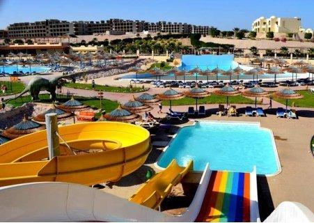 Египет, Tia Heights Makadi Bay Hurghada 5*: Чартърен Полет с трансфери + 7 нощувки на база ALL INCLUSIVE само за 931 лв. на ЧОВЕК!