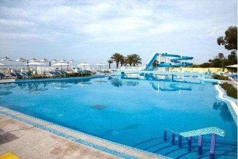 ТУНИС! Самолетен билет + 7 нощувки на база All Inclusive в хотел Samira club 3* САМО за 889 лв.