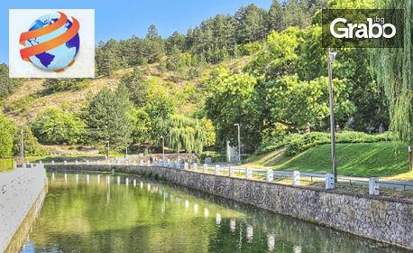 Еднодневна екскурзия до Пирот и Бела паланка за Фестивала на баницата, с посещение на концерт - на 10.03