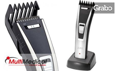 Машинка за подстригване AEG