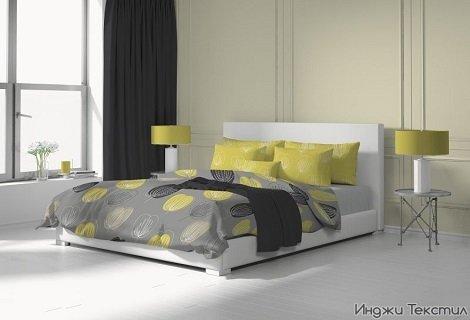 ХИТ! Спално Бельо 100% естествен Памук Ранфорс на цени от 38 лв. от Инджи Текстил