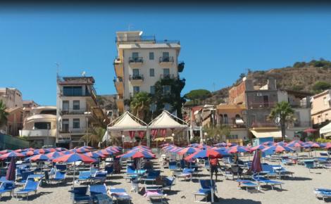 Почивка в СИЦИЛИЯ, хотел San Pietro 3*: ЧАРТЪРЕН полет + 7 нощувки, закуски и вечери за 1115 лв на Човек!