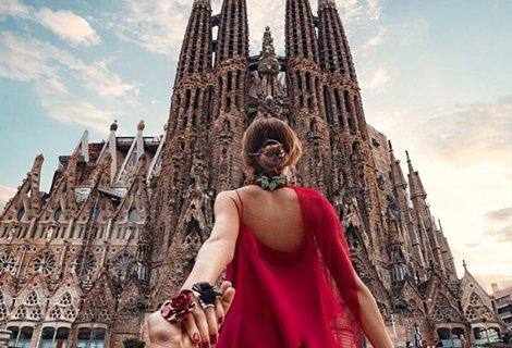 НАЙ-ДОБРАТА ЦЕНА! Барселона и Перлите на Средиземноморието - Италия, Франция, Испания, Словения! Транспорт + 7 нощувки с 7 закуски и 3 вечери в хотели 2*/3* или 4* + Богата туристическа програма за 486 лв. на Човек!