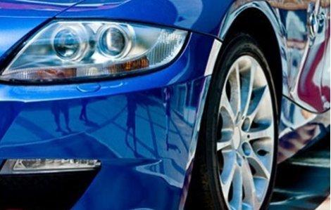 Комплексно измиване, вътрешно и външно, на лек автомобил от Автокозметика само за 7.99 лв.