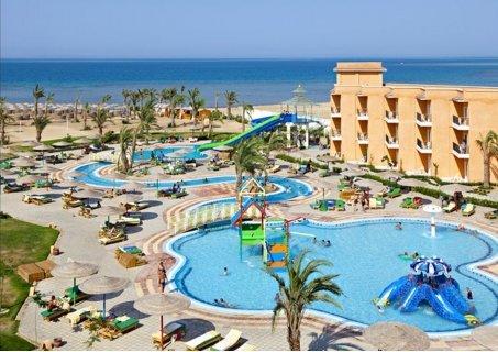 Перлите на ЕГИПЕТ, Кайро и ХУРГАДА: ЧАРТЪРЕН ПОЛЕТ + 6 нощувки ALL INCLUSIVE в HURGHADA LONG BEACH RESORT 4*+ 1 нощувка в  хотел Mercure Cairo Le Sphinx 5*, Кайро + Eкскурзия до КАЙРО и ПИРАМИДИТЕ за 928 лв.